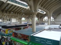 Arquitetura, Mercado Municipal de São Paulo