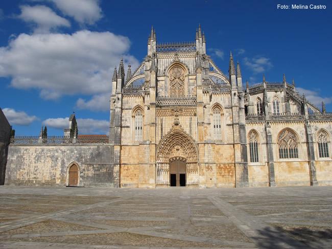 Batalha, mosteiro, Portugal