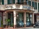 Hotel Lido em Santa Margherita Ligure, Itália