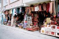 La Paz, Bolívia, artesanatos