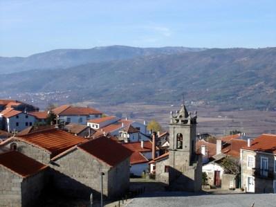Linhares, Serra da Estrela