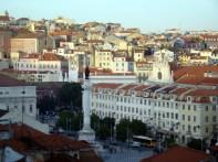 Portugal, Lisboa, Baixa