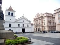 Pátio do Colégio, o berço de São Paulo