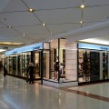 Chanel, as principais grifes nos shoppings paulistanos