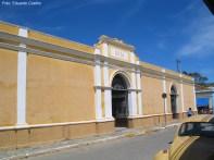 Mercado Municipal de São Luiz do Paraitinga