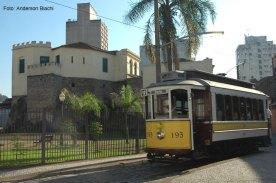 Outeiro de Santa Catarina, Santos SP