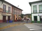 São Luiz do Praitinga, SP, casario