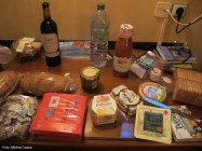 Queijos, fromagerie em Paris