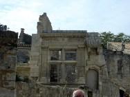 Baux en Provence