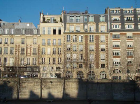 Paris, île de la Cité