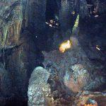 Caverna do Diabo, em Eldorado