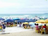Praia Grande, Ubatuba SP