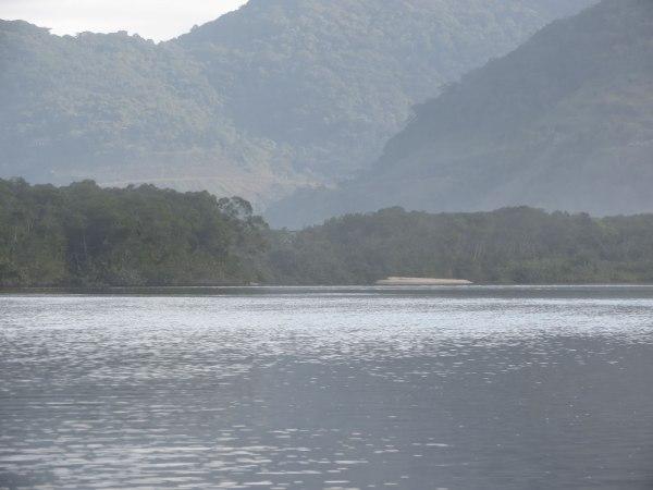 Rio Puruba, Ubatuba