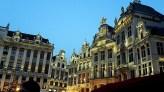 Grand Place, Bruxelas