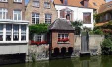 Bruges, a mais graciosa cidade belga