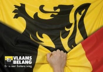 Propaganda a favor de Flandres