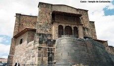 Templo de Coricancha, Cusco
