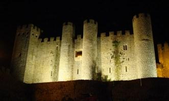 Castelo de Óbidos, Portugal