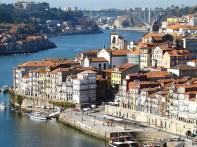 Cidade do Porto, Cais da Ribeira