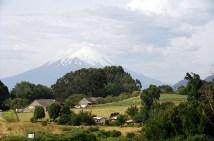 Fazenda próxima a Pucón, Chile