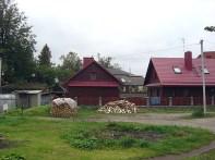Lituânia, região rural