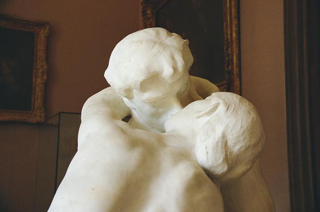 Musée Rodin, nos Invalides