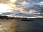 Puerto Natales, no Chile