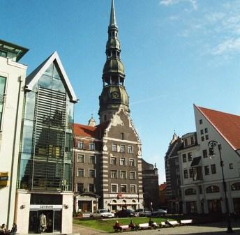 Riga, Letônia