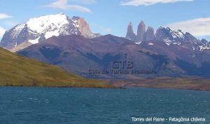Vista panorâmica de Las Torres