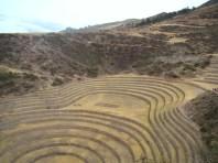Sítio arqueológico de Maras, Vale Sagrado dos Incas, Peru