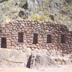 Tambomachay, Vale Sagrado dos Incas, Peru