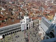 Piazza San Marco, Veneza