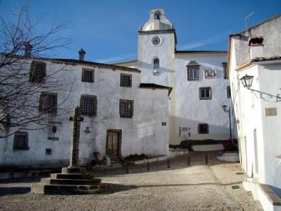 Cidade de Marvão, Alentejo, Portugal