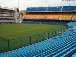 Estadio do Boca Juniors