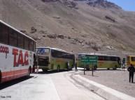 Fronteira argentino-chilena
