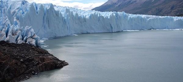 Glaciar Perito Moreno, Patagônia