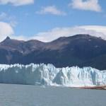 Glaciar Perito Moreno, na Patagônia
