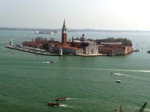 Isla Giudecca, Veneza