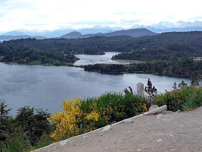 Ruta de los Siete Lagos, Patagônia Argentina