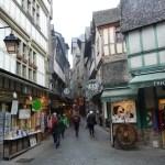 França, Normanda, Mont St-Michel