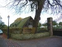Honfleur, casa normanda