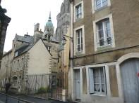 Normandia, Bayeux