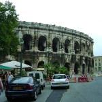 Arena de Nimes