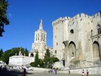 Avignon, Palácio dos Papas