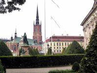 Centro Histórico de Estocolmo