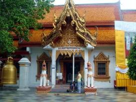 Ching Mai, Tailândia