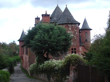 Collonges, la_Roug, France