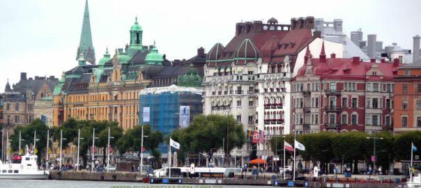 Estocolmo - Suécia