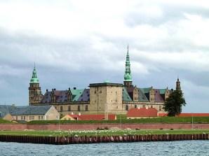 Helsingor, Dinamarca