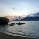 Ilha Bela SP, Praia do Viana